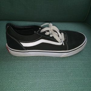 Youth Vans